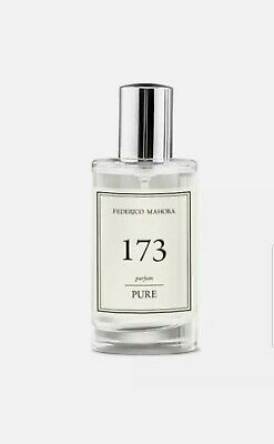 FM 173 Pure Collection Federico Mahora Perfume For Women 50ml UK • 14.50£