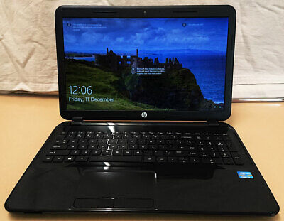 AU450 • Buy HP Laptop With Windows 10 + MS Office Suite 2019