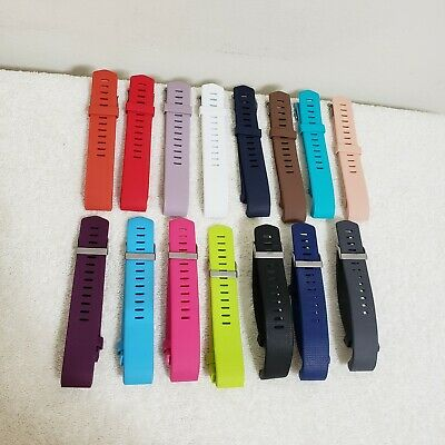 $ CDN23.98 • Buy 15 Replacement Bands For Fitbit Charge 2 Hr Large 15 Different Colors