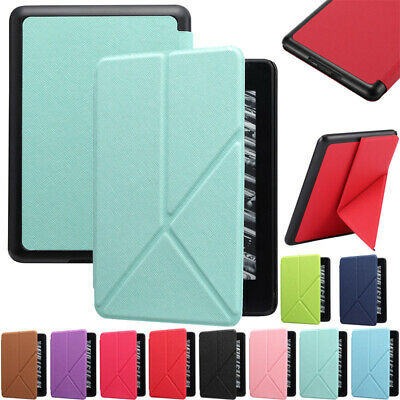 AU16.89 • Buy For All-New Amazon Kindle 2019 6  Smart Flip Leather Ultra Slim Stand Case Cover