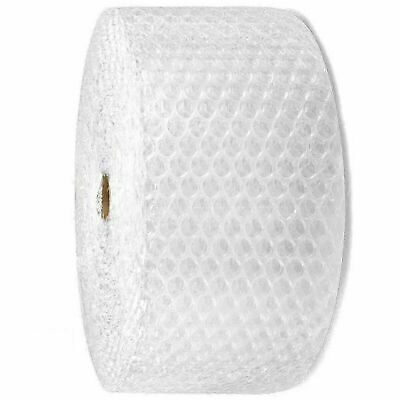 £3.45 • Buy Small Large Bubble Wrap Eco Moving Packing Rolls 5m 10m 20m 30m 50m 100m METRE