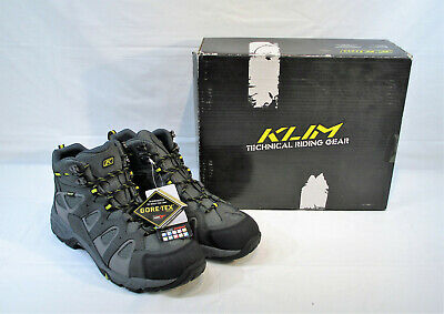 $ CDN191.03 • Buy Klim Transition Snow Snowmobile Boot Men's Size 12 3094-012-600 New Non-Current