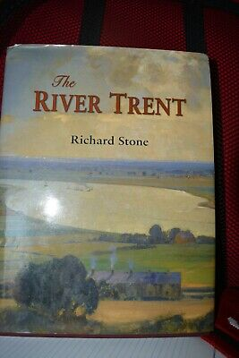 £10 • Buy The River Trent - R. Stone, 2005, Book ________________