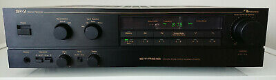 $399 • Buy Nakamichi SR-2 Stasis Stereo Receiver RARE! Collection