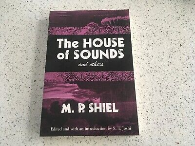 $28.21 • Buy The House Of Sounds And Others By M.P. Shiel