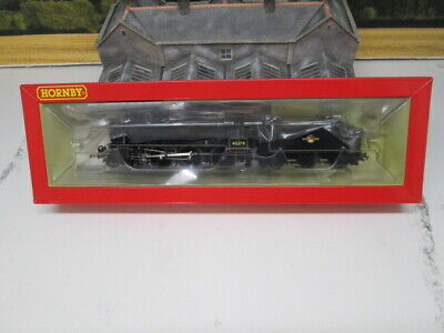 HORNBY. OO Gauge. One One Collection. Class 5MT. 45379. Black. R3805 • 178£
