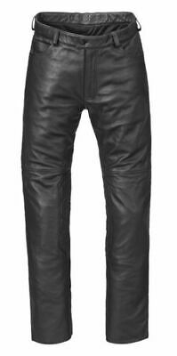 Triumph Dirk Leather Motorcycle Trousers Mljs17310-32 • 110£