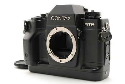 $ CDN350.88 • Buy Excellent+++ Contax RTS III 35mm SLR Film Camera Body From Japan