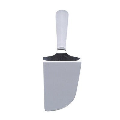 Cake Pizza Holder Lifter Transfer Stainless Steel Cookie Spatula Pizza Shovel RE • 2.53£