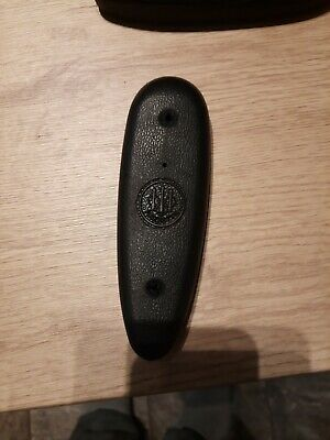 Beretta Recoil Pad 12mm Old Style • 12.50£