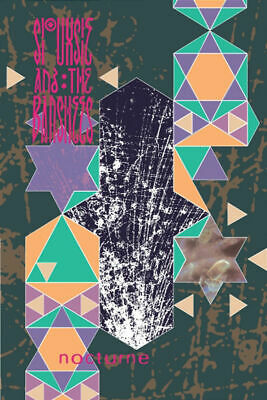 Siouxsie And The Banshees - Nocturne [DVD] • 8.89£