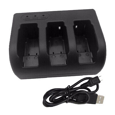 $ CDN12.18 • Buy Replacement Battery Charger Holoder For GoPro Hero 8 7 5 Camera Accessories