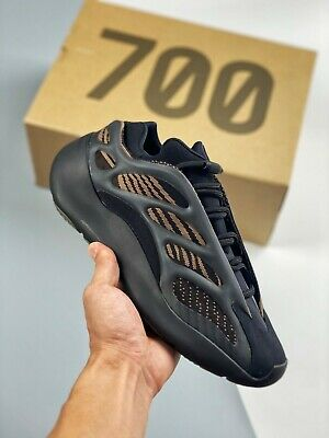"""$ CDN306.19 • Buy Adidas Yeezy 700 V3 """"clay Brown"""" Gy0189 Men Size 4-13 New 100% Authentic"""