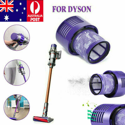 AU16.59 • Buy 2PCS For DYSON V10 Filter Series Vacuum Cleaner Washable Filter Clean Accessory