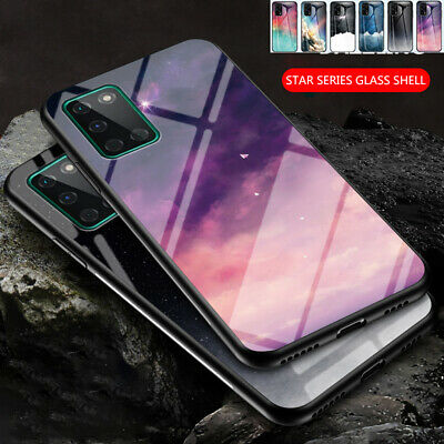 AU14.89 • Buy For OnePlus Nord 5T 6 7 7T 8Pro Shockproof Tempered Glass Hybrid Back Case Cover