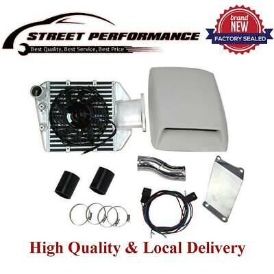 AU599 • Buy Intercooler Kit For Toyota Landcruiser 80series  1HZ 4.2L Turbo Diesel Top Mount