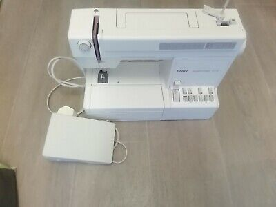 Pfaff Sewing Machine Hobbymatic 919-1 Sewing Machine In Excellent Condition  • 125£