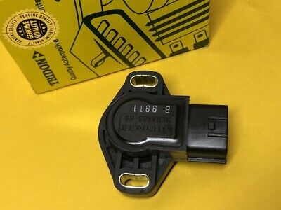 AU102.66 • Buy Throttle Position Sensor For Nissan R20 TERRANO II 2.4L Manual 97-00 KA24E TPS