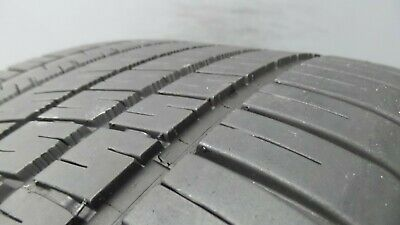 $149.99 • Buy 275 35 18 Michelin Pilot Sport A/S 3 With 75% Tread 6/32 95Y #10886