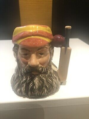 W.G.Grace. Limited Edition 9,500 No.580 Royal Doulton  • 50£