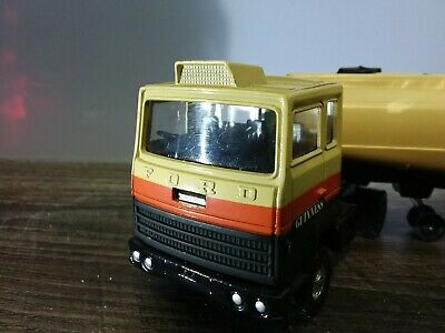 Corgi Major. 1169 Vintage Ford Truck Guinness  Tanker. Rare. • 45£