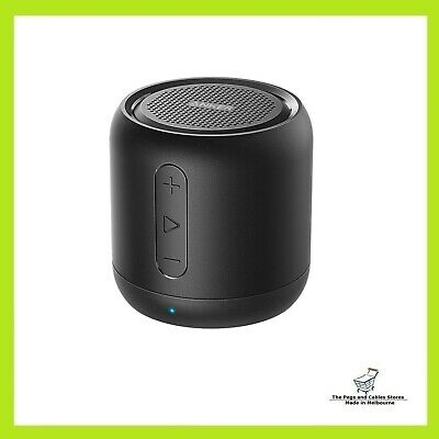 AU50 • Buy Anker Soundcore Mini Super-Portable Bluetooth Speaker 15-Hour Playtime Bass