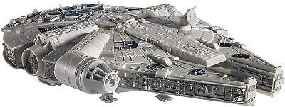 $61.26 • Buy Revell 1822 Star Wars Millennium Falcon SnapTite Max Pre-Decorated Model Kit
