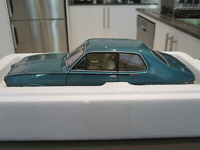 AU329 • Buy 1:18 Biante 72574 Holden Lc Torana Gtr Taormina Aqua *new* Ltd Ed Of 1008