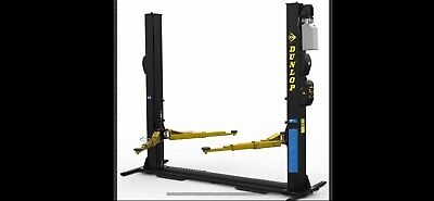2 Post Ramps,ph3, 4 Ton,electric Over Hydrualic,Brand New Still In Wrapping, X2, • 2,150£