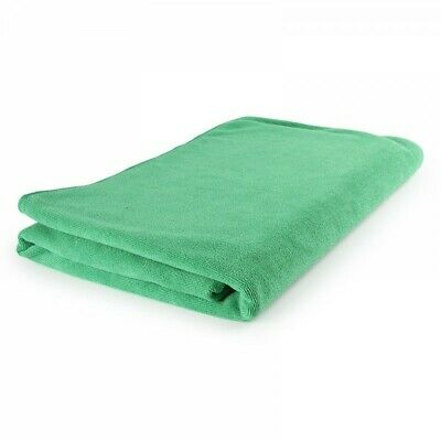 AU3 • Buy Microfibre Bathsheet Towel - Absorbent, Compact, Quick-dry - Green 2 Sizes