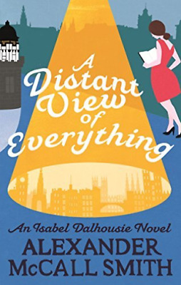 AU11.76 • Buy Mccall Smith, Alexander-Distant View Of Everything BOOK NUEVO