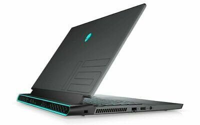 $ CDN2373.12 • Buy ALIENWARE M15 R2 I7-9750H 16GB, 1TB SSD 15.6 FHD Nvidia RTX 2080 Gaming Laptop
