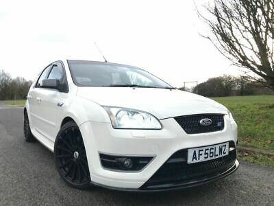 2006 Ford Focus St-2 290bhp Modified Factory White Full Service History Px Swap • 6,250£
