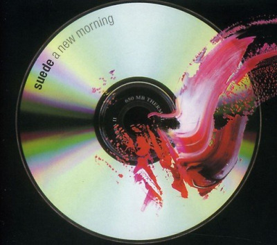 Suede-new Morning: Deluxe Edition (hk) Cd Neuf • 8.65£