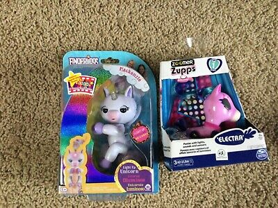 AU20 • Buy Fingerlings And Zoomer Zupps