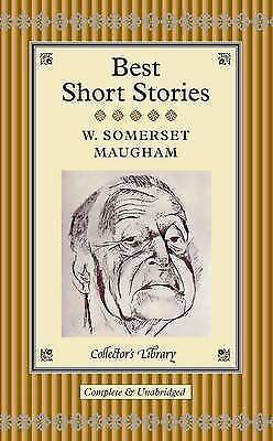 Best Short Stories (Collectors Library), Somerset Maugham, W, New Book • 11.79£