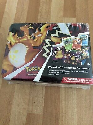 POKEMON COLLECTOR CHEST (2020) Rillaboom BRAND NEW SEALED **ONLY £15.00!!** • 15£
