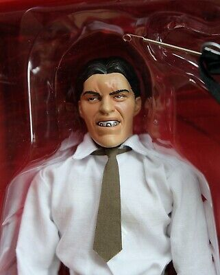 James Bond 007 Moonraker - Sideshow- Richard Kiel Jaws 1/6 Scale Action Figure  • 170£