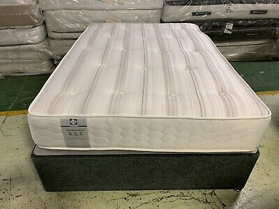 £279 • Buy Sealy Millionaire Orthopaedic Double 4FT 6 Mattress RRP £360