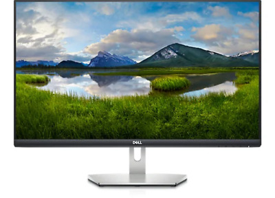 AU320 • Buy Dell 27 4K UHD Monitor - S2721Q (Used, Perfect Condition)