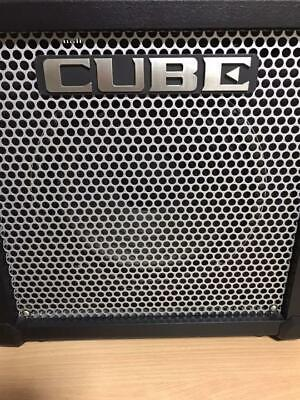 AU517.75 • Buy Roland Guitar Amplifier CUBE-40GX Free Shipping Arrive Quickly