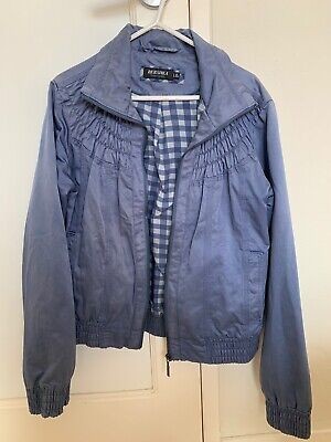 AU29 • Buy Bershka Cornflower Jacket L 30
