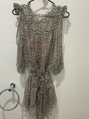AU55 • Buy Alice Mccall Playsuit Size 8