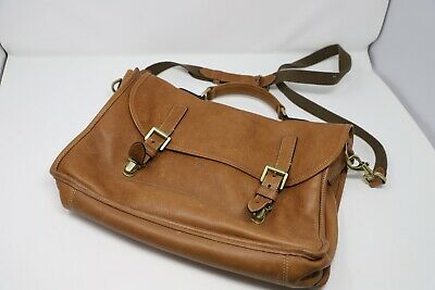 Mulberry Briefcase • 87£