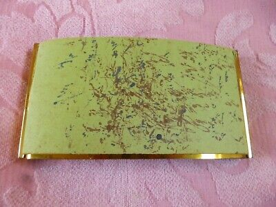 £24 • Buy Vintage Antique Desk Blotter Early 20th Century Used