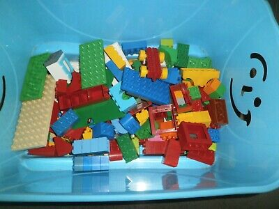 AU99.95 • Buy BULK LOT OF DUPLO By LEGO ~ OVER 260 PIECES