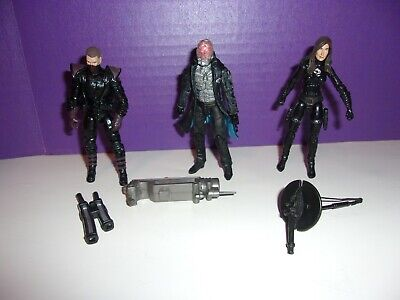 $ CDN22.95 • Buy GI Joe Cobra Loose Modern Figure & Accessories Lot POC ROC 25th 30th FREE S/H