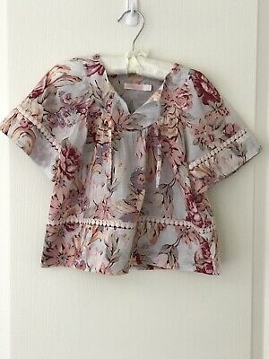 AU40 • Buy Zimmerman Baby Girls Kaftan Sz 2