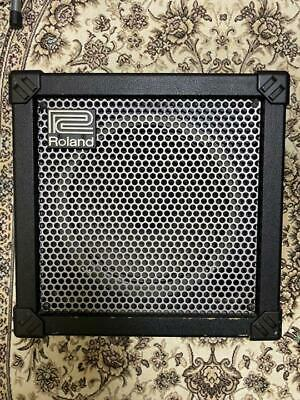 AU320.77 • Buy Roland CUBE 30 Guitar Amplifier Free  Shipping Arrive Quickly