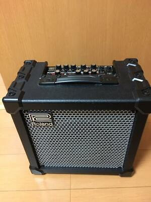 AU268.99 • Buy Roland CUBE20XL Guitar Amplifier Free Shipping Arrive Quickly